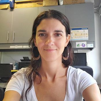 Dra. Mercedes Fuertes